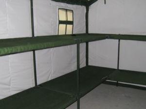[هيغقوليتي] جيش عسكريّة لاجئ خيمة