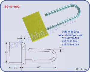 Guarnizioni del lucchetto di sicurezza (BG-R-002)