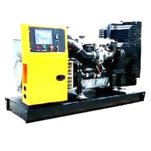 146kVA Groupe électrogène diesel Deutz (ETDG146)