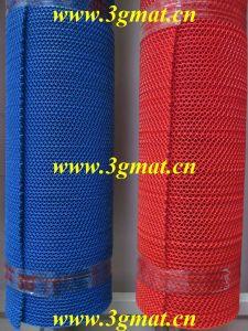 2017 type de vente chaud couvre-tapis de PVC S sans support (3G-JM5.0)