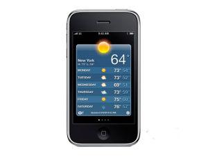 La marca de fábrica barata desbloqueado teléfono móvil 3G 3GS