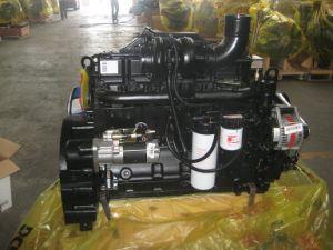 XCMG, Shantui, Liugong 6CTA8.3-C215를 위한 Cummins 디젤 엔진