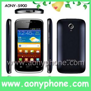 Doppel-SIM Karten-Handy, Screen-Handy