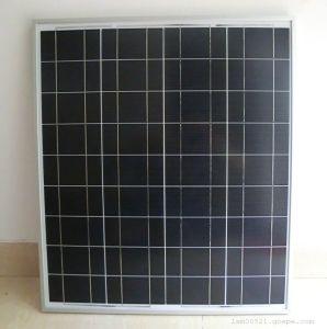 270W Module van de Zonnecel van het zonnepaneel Monocrystalline