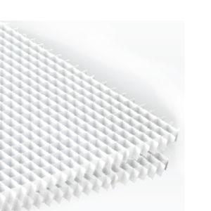 Eg. - Extractor de aluminio del aire de D