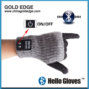 Трубка Bluetooth перчатки (GD-20)