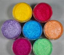 Het kleurrijke Pigment van de Parel voor Inkt en Verven en Kosmetisch Pigment