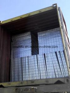 Serbatoi di acqua sezionali dell'acciaio inossidabile (giuntura di bulloni)