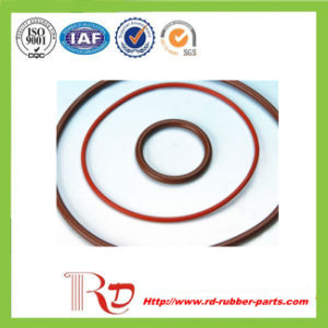 Kundenspezifisches Rubber O Ring Made in EPDM/Nr/Cr/NBR/Silicone