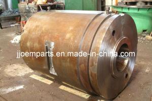 Contenitori della pressa dei contenitori dell'espulsione/presse per estrudere Containers/Extrusion