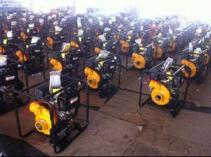 남아메리카와 남아프리카에 있는 공장 Price Wholesale High Quality Diesel Water Pump Cast Iron Pump Popular!