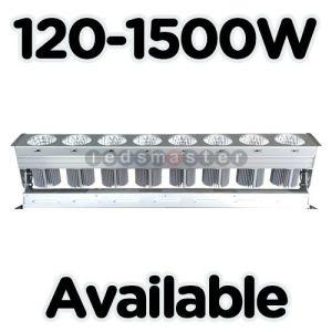 Tira de LEDS 360 vatios, el ahorro de energía