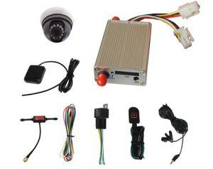 GPRS GPS Sistema de seguimiento en tiempo real