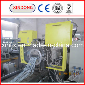 機械、PLAの粒状化ラインを混合するPLA