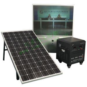 Centrale elettrica di Soalr (CS-SPS-200W)