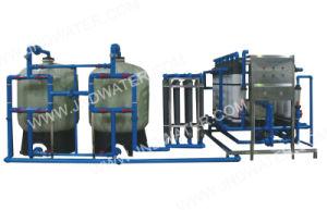 MineralWater System Machine (JND uF 1000 (20000L/H))