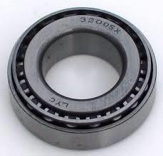 Le SKF32003 Rolller conique du roulement radial roulement simple rangée