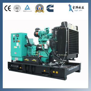 Diesel van Cummins Generator 50kVA (ktc-50GF)