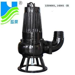 휴대용 유형을%s 가진 Wq115-7-5.5 잠수할 수 있는 펌프