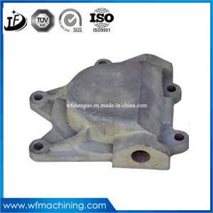 機械化サービスのカスタマイズされた灰色か延性があるまたは鋳鉄砂型で作るギヤ車輪ポンプ部品