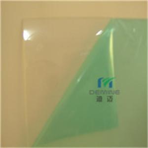 Folha de PC óptico de policarbonato / Filme