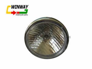 Ww-7130 Jh70のオートバイヘッドライト、前部ランプ、ライト、12V