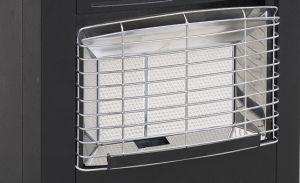 세륨, PAHs 의 범위 4200W 적외선 세라믹 가열기