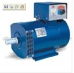 単一のPhaseおよびThree Phase Generator St/Stc