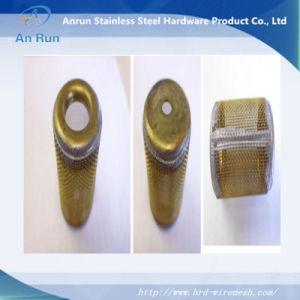 MessingWire Mesh Filter für Oil Suction Sieve