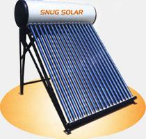 Fábrica de profissão e fornecedor de aquecedor solar de água