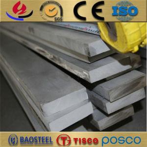 AISI 316L плоского стального проката из нержавеющей стали бар/прямоугольник стальную пластину