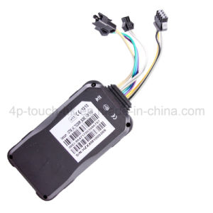 Multi-Functional Tracker GPS Car/автомобиля с помощью отслеживания в реальном времени (TR06)