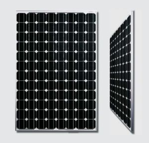 So255W Monocrystalline 태양 전지판 (JHM255M-96) dium Hexametaphosphate