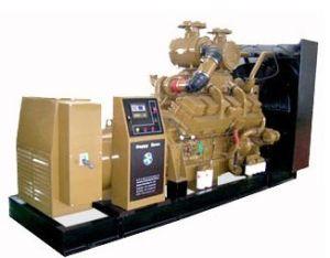 Groupe électrogène Diesel (XFC300)
