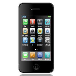 H6 GSM Mobiele Telefoon