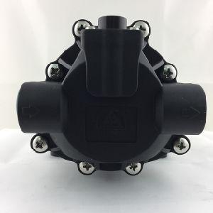 La pompa elettrica 24V 400 Gpd 2.6 L/M si dirige il sistema di osmosi d'inversione Ec204