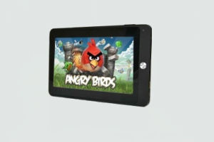 7Android2.2/2.3 3D Game Tablet PC MID Tcc8803 (T-705)