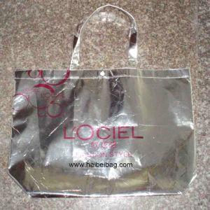 Niet-geweven Bag met Aluminium Film (hbnb-026)