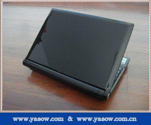10 MiniLaptop van de duim (zwart-LP01)