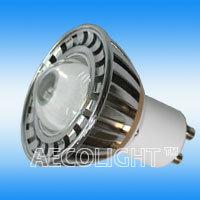 Lampe der Leistungs-LED