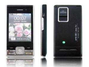 Telefone celular GPS F029