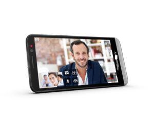 100% Original marca de 4G celular (BB Z30) desbloqueado Wholesale