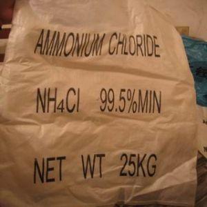 Het Chloride van het ammonium