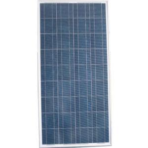 Poli modulo solare di alta efficienza 140w con 6 '' cellule (NES36-6-140P)