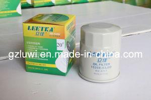 Filtro de alta calidad para Nissan (15208-53J00 /FL-1043 /A-1406)