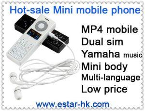 Telefone celular (ER518)