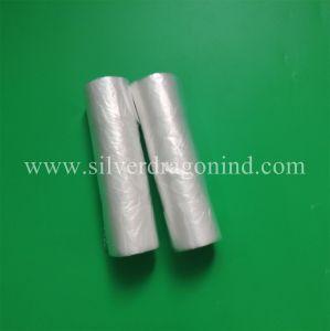 Kundenspezifisches Nahrungsmittelfrische-Schutz-Paket/Plastikshirt-Beutel auf Rolle