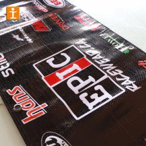 習慣Printing PVC 屈曲のビニールOutdoor 旗