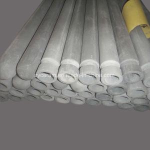 Thermocouple de conductivité thermique élevée de la protection du tube en céramique pour le chauffage de fond