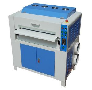 Coating UV Machine e Embossing Machine/UV Glazing Machine (HSZ480)
